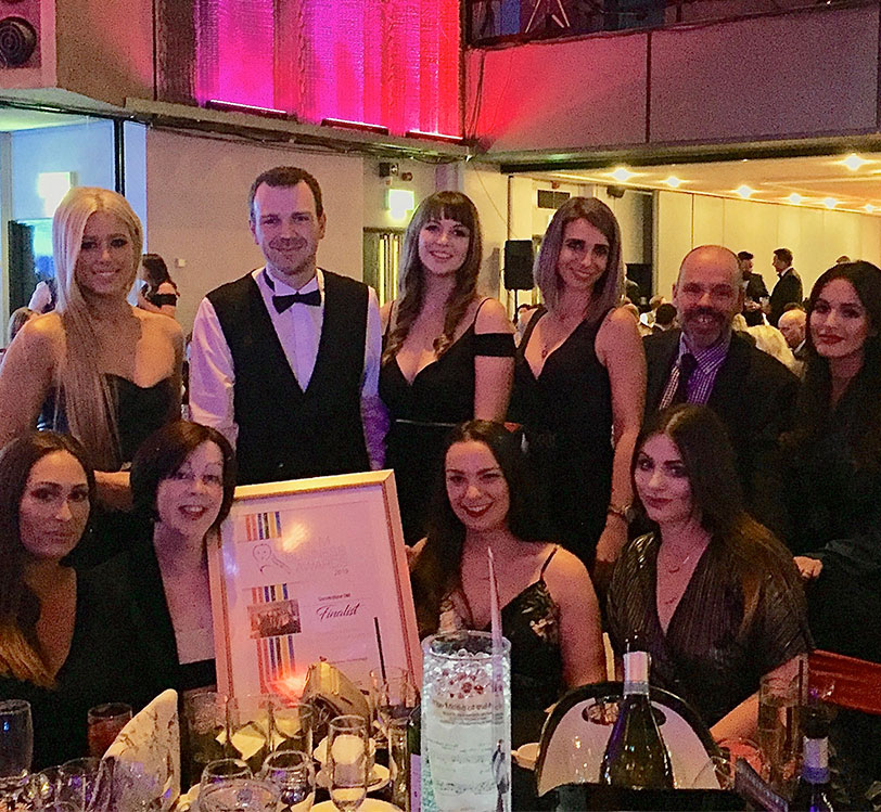 Oldham Business Awards 2019