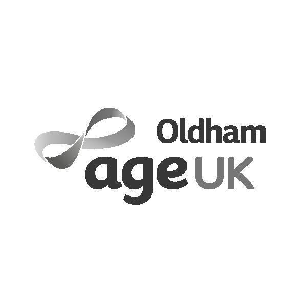 Age UK Oldham logo