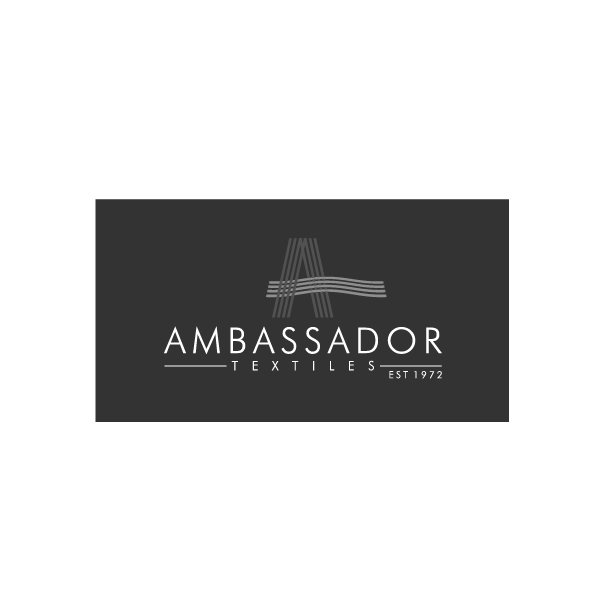Ambassador textiles logo