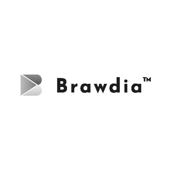 Brawdia logo